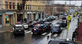 אירוע ירי ב ניו ג'רזי