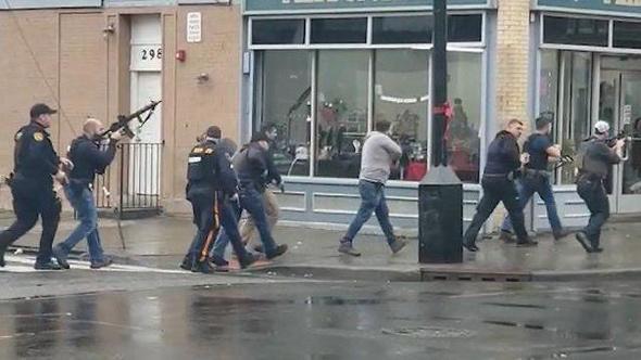 ירי בניו ג'רזי