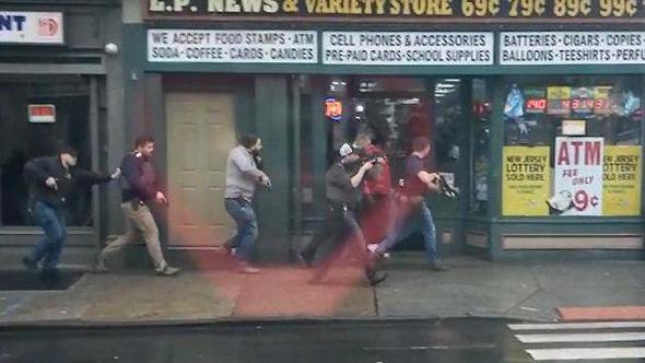 אירוע הירי בניו ג'רזי
