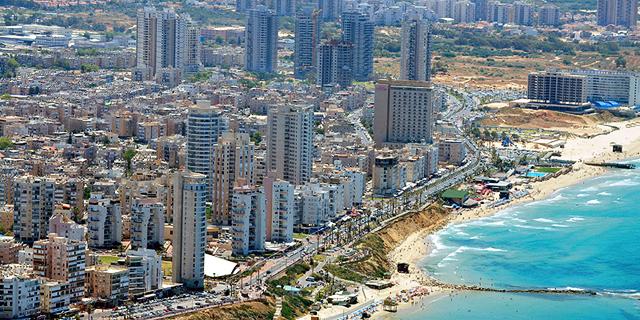 """הבחירות בבריטניה כבר משפיעות על שוק הנדל""""ן בתל אביב"""