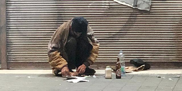 דרום תל אביב בקריז: סוחרי הסמים השתלטו מחדש על דרום העיר