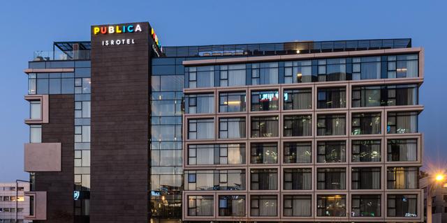 ישראל קנדה רוכשת את אחזקות איסתא במלון בהרצליה ב-142 מיליון שקל