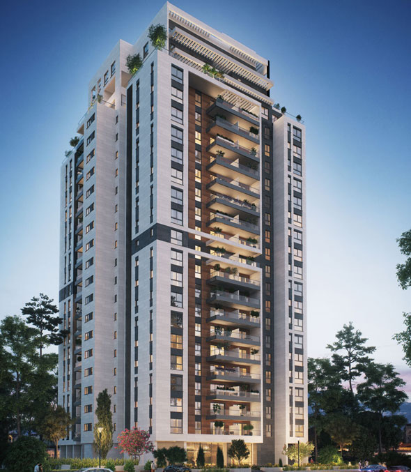 """פרויקט אלקטרה לייף סטייל. """"להפוך את דיירי הבניין לקהילה"""""""