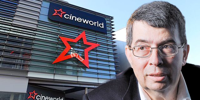 How Disney and Covid-19 blocked Mooky Greidinger's path to film distribution domination