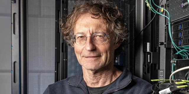 אביגדור וילנץ משקיע בחברת המחשוב הקוונטי Quantum Machines
