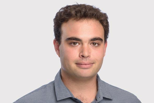 טל לוסטיג, עורך פטנטים בקבוצת ריינהולד כהן