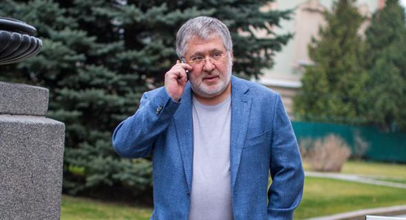 איגור קולומויסקי. הקים צבא פרטי נגד פוטין, וכעת קורא לחזור לחיבוק הדב שלו