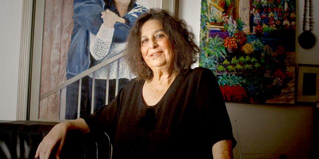 """חברת הכנסת לשעבר גאולה כהן הלכה לעולמה בגיל 93: """"שייכת לדור הנפילים"""""""