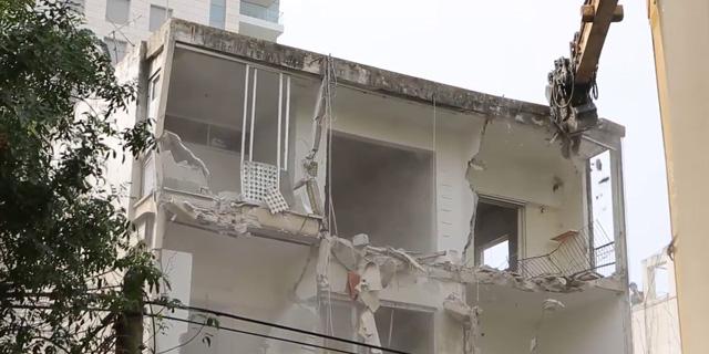 וידאו בולווארד טרה זירת הנדלן