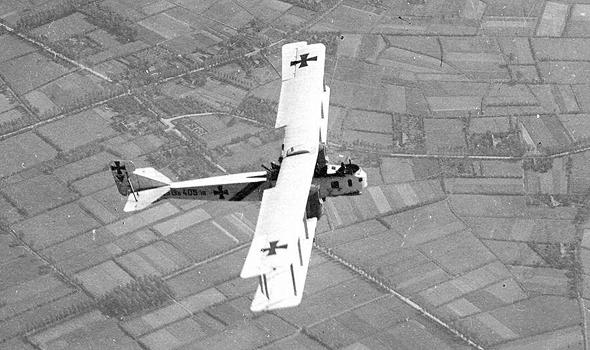 גותה בטיסה, צילום: Wikimedia