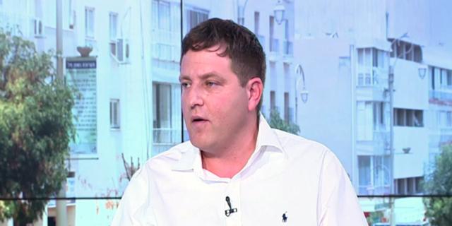 """ראש העיר פתח תקוה רמי גרינברג זירת הנדל""""ן"""