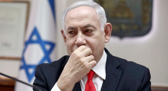 ראש הממשלה בנימין נתניהו, צילום: רויטרס