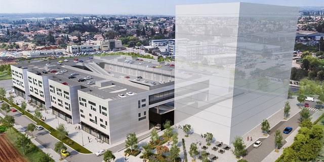 קבוצת רכישה של סופרין וייס קנתה 18 דונם באבן יהודה ב־63 מיליון שקל