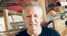 גלעד אלטשולר, צילום: תומי הרפז