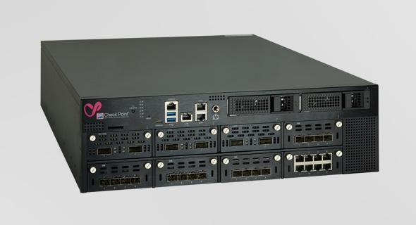 26000 Security Gateway Appliances , צילום: צ