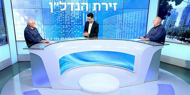 פאנל חולון ישראל אברהמוב מוטי ששון