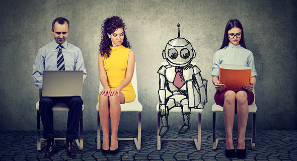 טכנולוגיות מתקדמות משנות גם את הדרך שבה ארגונים מנהלים את ההון האנושי, צילום: שאטרסטוק