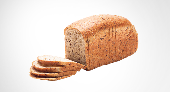לחם eatsane. ערך גליקמי מופחת