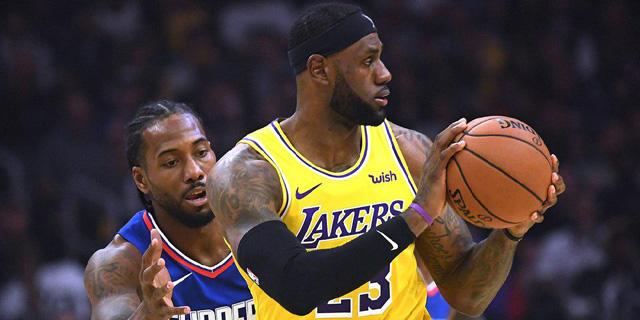 זה רשמי: ליגת ה-NBA חוזרת לפעילות ב-31 ביולי