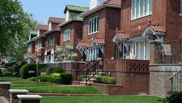 """בתי מגורים ב ארה""""ב, צילום: pixabuy"""