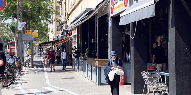 """עיריית תל אביב מאשרת בתמ""""א 38 תוספת שטח גם למשרדים"""
