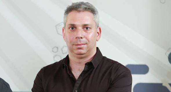 """מימין מנכ""""ל מאגר תמר ליעמי ויסמן, צילום: יחצ"""