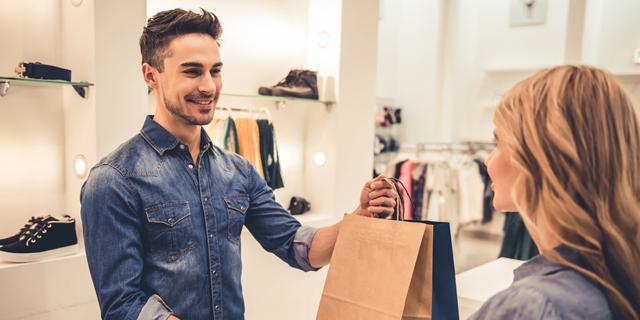 מחקר: סוחרים שהגיעו לשיווק ברשת מעולם המסחר הישן - הצליחו יותר