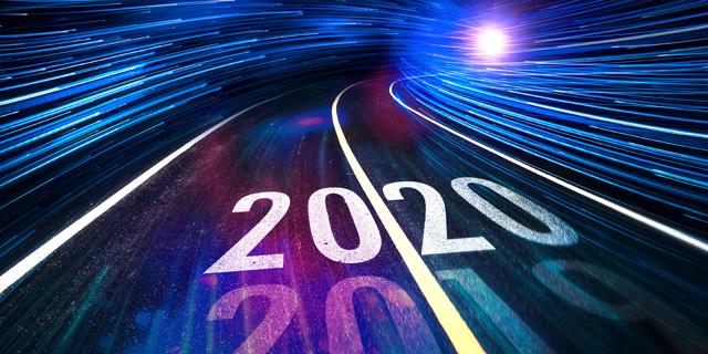 2020, צילום: שאטרסטוק