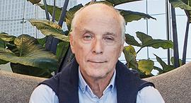 אבי יעקובוביץ מנכל גב ים, צילום: תומי הרפז