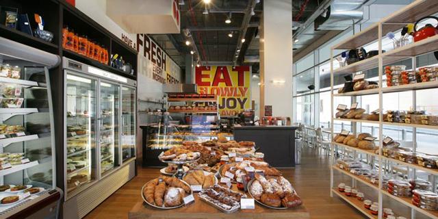 """רולדין תפתח עשר חנויות ב-2010: """"רוב הסניפים רווחיים"""""""
