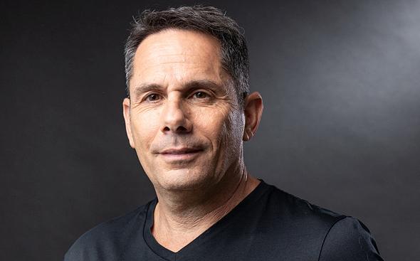 גולן עינת, בעלי קבוצת זאפה וארומה תל אביב, צילום: מיכה לובטון