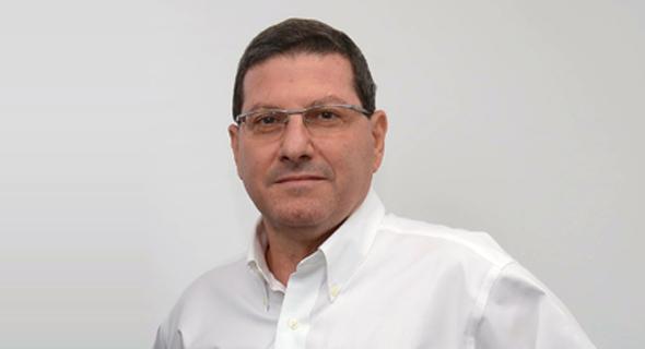 """גיל גירון, מנכ""""ל אשטרום, צילום: ישראל הדרי"""
