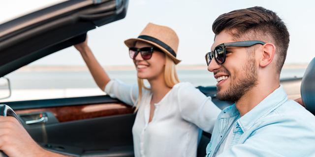 הביטוח לרכב שנותן הרבה יותר מביטוח