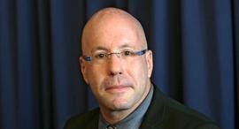 ליאור רוזנפלד נשיא לשכת סוכני הביטוח , צילום: צביקה טישלר