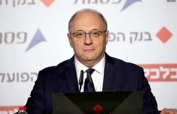 """פרופ' ליאו ליידרמן. """"המשק הישראלי כיום הוא דינמי וצומח, עם מגזר העסקי איתן"""""""