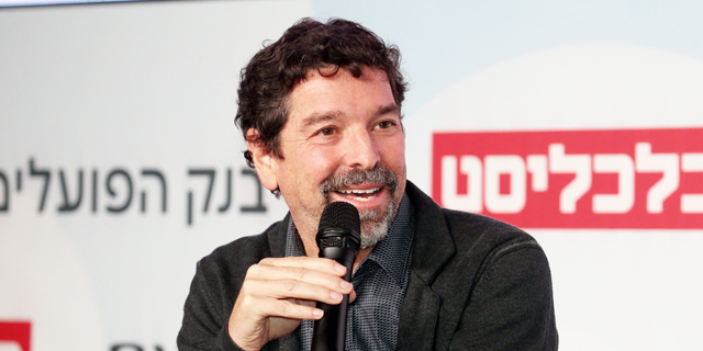 Oren Zeev of Zeev Ventures. Photo: Yariv Katz
