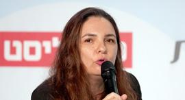 """31.12.19 ציפי גז מנהלת מחלקת החקירות של רשות ני""""ע , צילום: יריב כץ"""