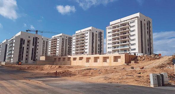 הפרויקט של אפריקה ישראל בחריש. חלמאות או רשלנות של הרשויות