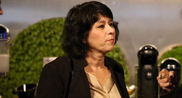 המפקחת היוצאת על הבנקים חדוה בר. מתווה בנק ישראל קונה זמן גם למשרד האוצר, צילום: אוראל כהן