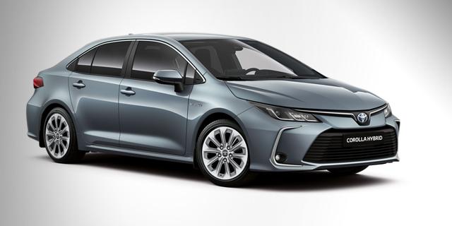 מלכות הכביש בקורונה: טויוטה ויונדאי הובילו את שוק הרכב בישראל שירד ב-15% בלבד