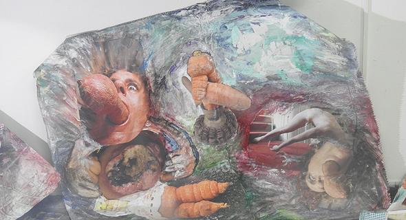 סדנאות אמן, צילום: דור זומר