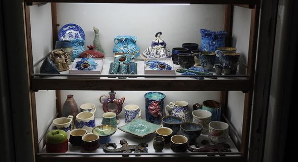 מוזיאון היידיש, צילום: דור זומר