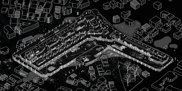 איך נולדת מפלצת מבטון?  הסיפור מאחורי התחנה המרכזית החדשה בתל אביב