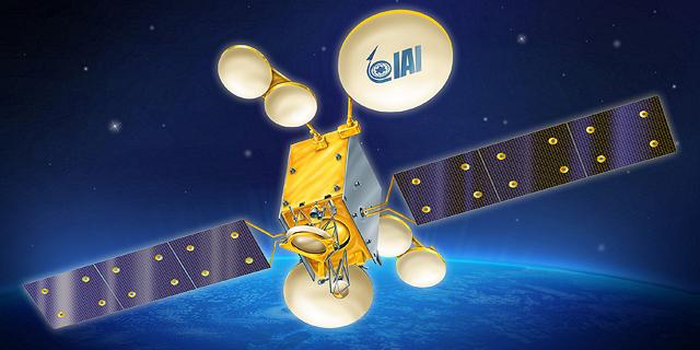 לראשונה: הממשלה תרכוש לוויין תקשורת משלה מהתעשייה האווירית