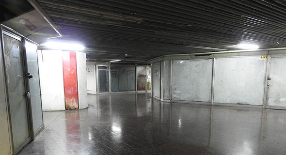 חנויות שסגורות למעלה מ-40 שנה