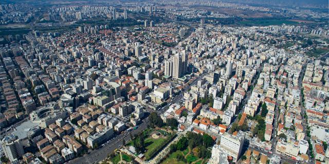 ביטול הקו החום: רבע מיליון דירות חדשות יישארו על הנייר