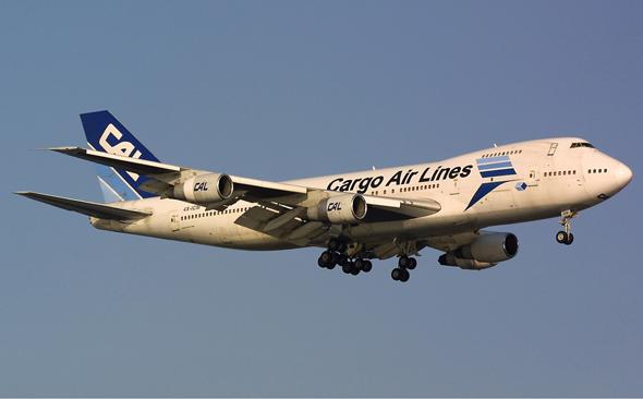 מטוס ק.א.ל, צילום: ויקיפדיה