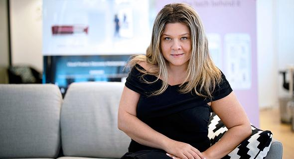 ליהיא פינטו, שותפה מייסדת ב-Syte