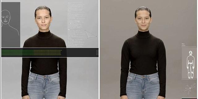סמסונג מפתחת Deepfake שמאפשרת ליצור גרסאות דיגיטליות של בני אדם
