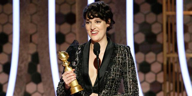 בריטניה אימפריה: פרסי הטלוויזיה בגלובוס הזהב 2020
